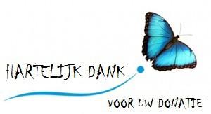BUTTERFLY DANK nl